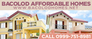 Bacolod Affordable Homes