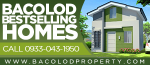 Bacolod Best Selling Homes