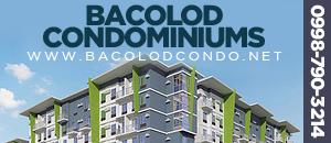 Bacolod Condo