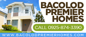Bacolod Premier Homes